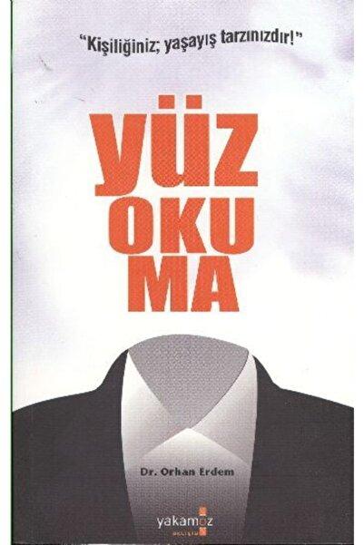 Yakamoz Yayınları Yüz Okuma