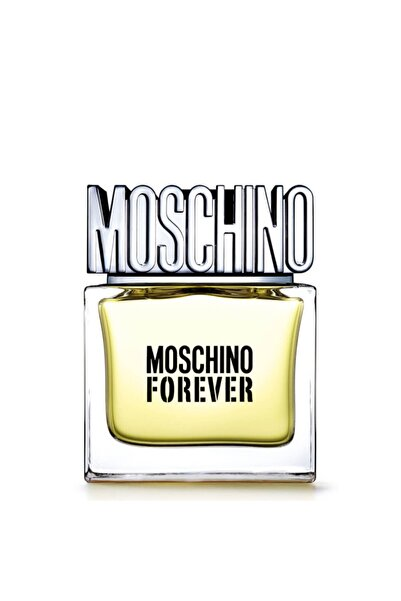 Moschino Forever Edt 50 ml Erkek Parfüm 8011003802401