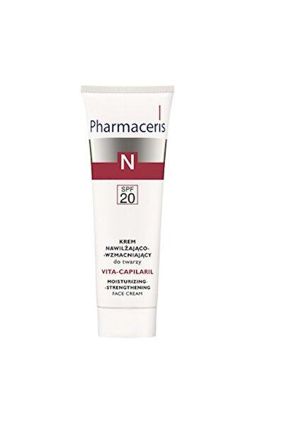 Pharmaceris N Vita-capilaril 20 Spf