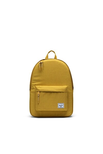 Herschel Supply Co. Unisex Sarı Sırt Çantası