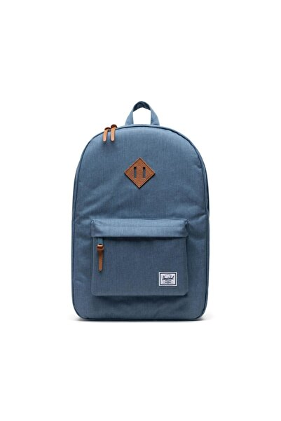 Herschel Supply Co. Unisex Mavi Sırt Çantası