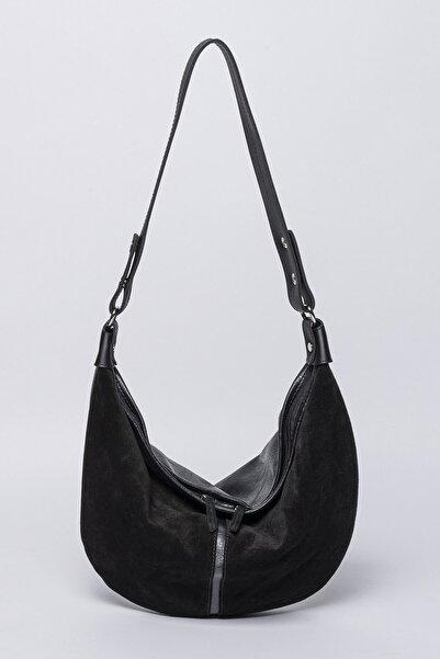 Jacquline Kadın Siyah Aeson Body Bag