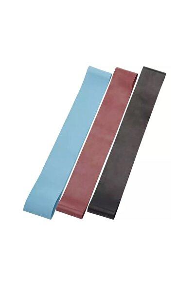 nyamba Bordo Plates Lastiği Orta Seviye Nyanba 2661602-1
