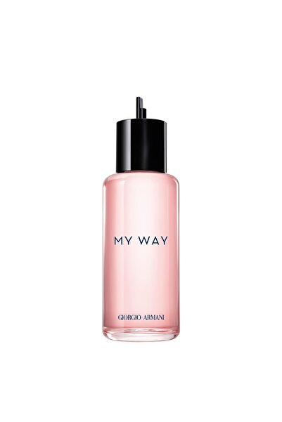 Giorgio Armani My Way Edp Kadin Eau De Parfum 150 Ml 3614272907904