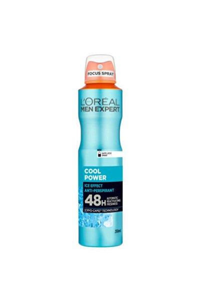 L'Oreal Paris Men Expert Cool Power Deodorant
