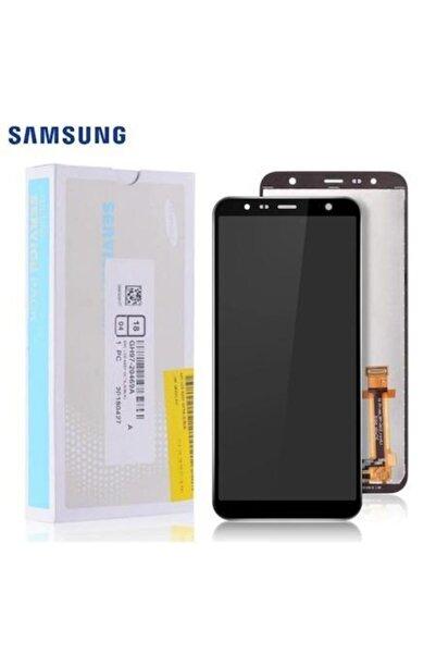 Samsung J6 Plus J610 Lcd Ekran Dokunmatik Revize Orjinal