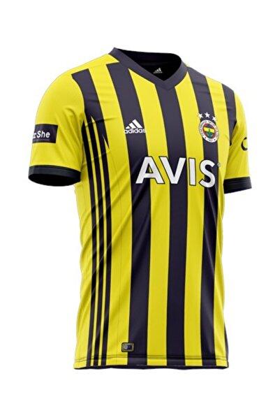 Fenerbahçe Forma Orjinal 2020 Yeni Sezon Çubuklu