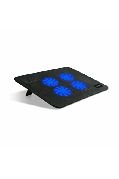 Techmaster Eletra Vencci Gaming Gamer Notebook Laptop Soğutucu