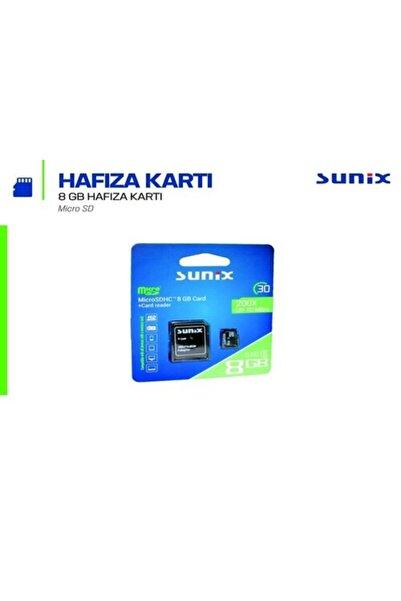 Sunix 8gb Hafıza Kartı