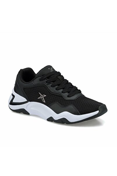 Kinetix Kadın Siyah Bonı Mesh Spor Ayakkabı 100483900