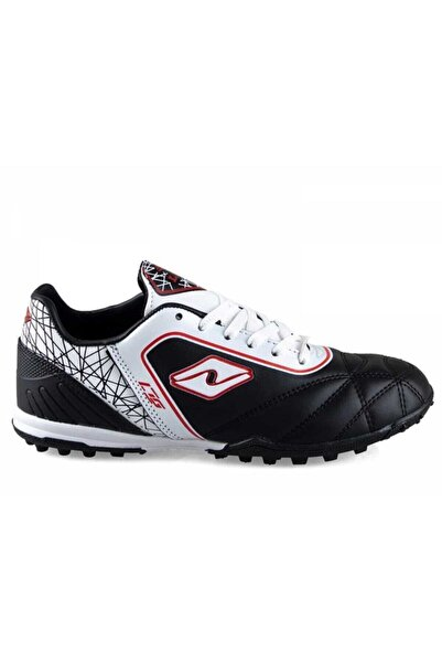 Lion Erkek Beyaz Siyah Ayakkabı  1200