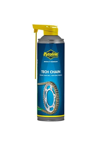 putoline Tech Chain Zincir Yağı 500 Ml