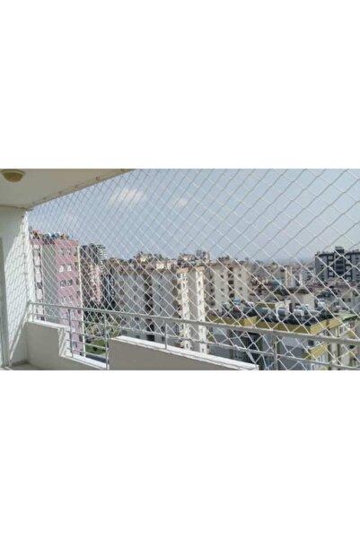 ÜNALLARTARIM 2,50 X 6 Metre Kuş Filesi Balkon Kuş Filesi File Balkon Koruma Filesi