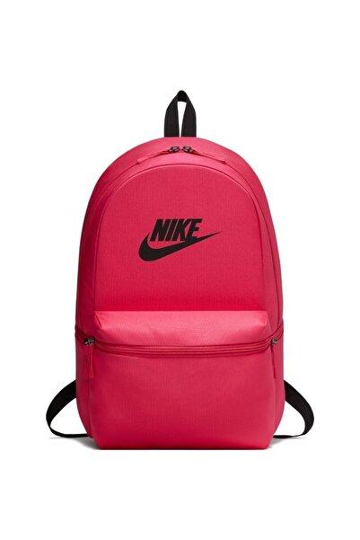 Nike Kadın Pembe Herıtage Backpack Sırt Çantası Ba5749-666