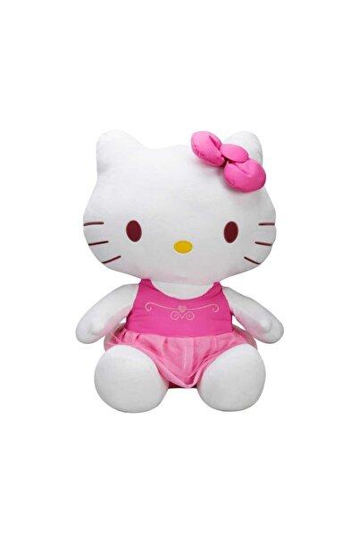 Hello Kitty Pembe Peluş 70 cm