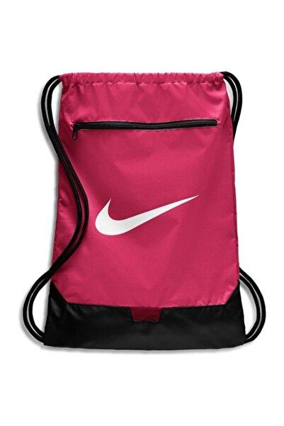 Nike Unisex Pembe Nk Brsla Gmsk - 9.0  Sırt Çantası-torba Çanta Ba5953-666