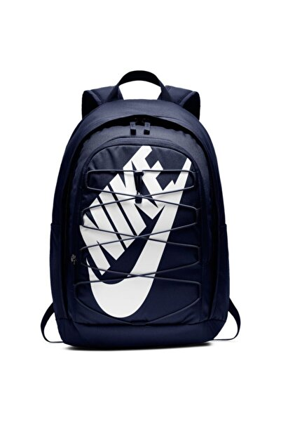 Nike Kids Unisex Lacivert Hayward Backpack-2.0 Sırt Çantası Ba5883-451