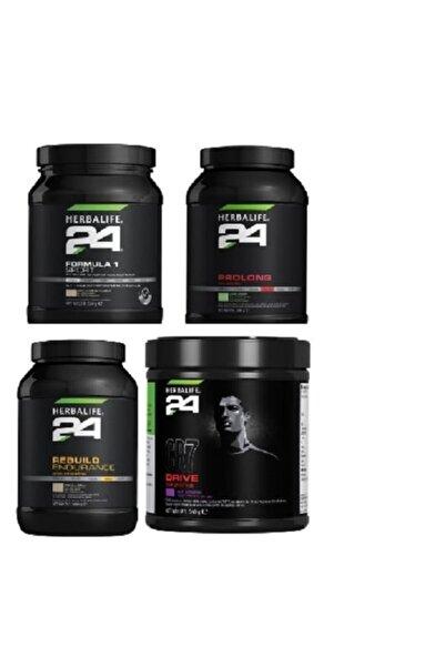 Herbalife Sport H24 Full Set