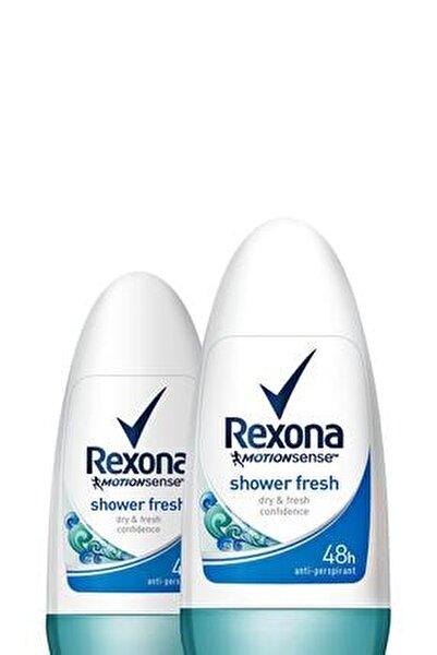Kadın Deodorant Roll On Shower Fresh 50 Ml X2