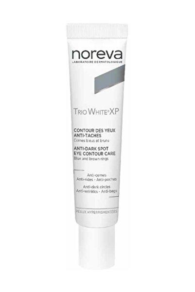 Noreva Trio White Xp Anti-dark Spot Eye Contour Care 10 Ml