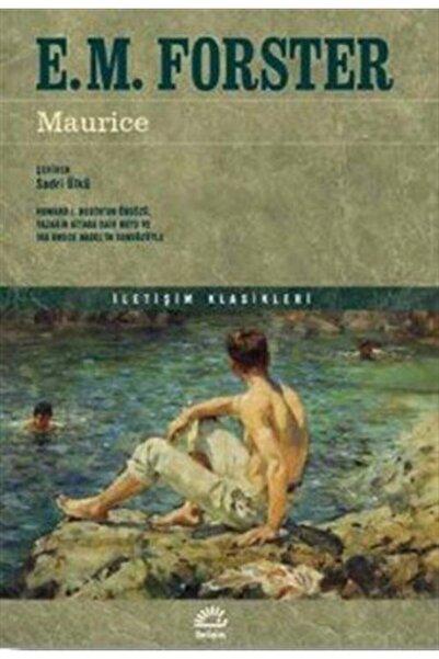 İletişim Yayınları Maurice