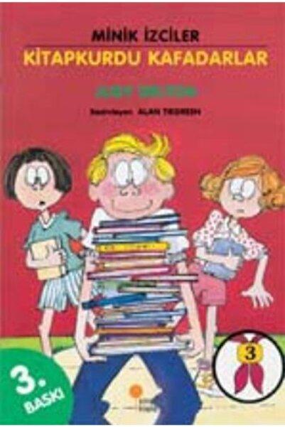 Günışığı Kitaplığı Minik Izciler Dizisi 3 Kitapkurdu Kafadarlar
