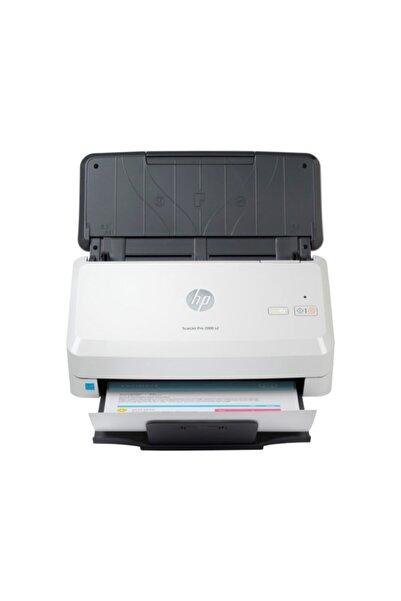 HP Scanjet Pro 2000 S2 Doküman Tarayıcı (6fw06a)