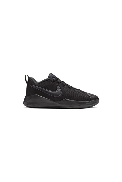 Nike Kids Kadın Siyah Spor Ayakkabı At5298