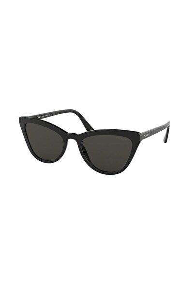 Prada Kadın Füme Güneş Gözlüğü Spr 01v 1ab-5s0