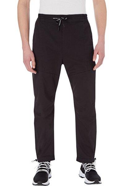 Calvin Klein Erkek Siyah Pantolon