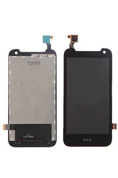 HTC Desire 310 Lcd Ekran Dokunmatik Öncam