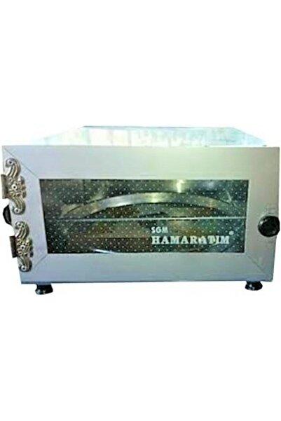 MSGM Hamaratım Bazlama-ekmek Makinası
