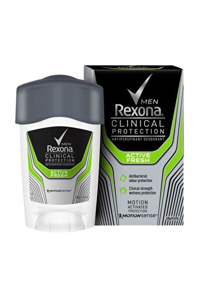 Rexona Clinical Protection Active Fresh 45 Ml