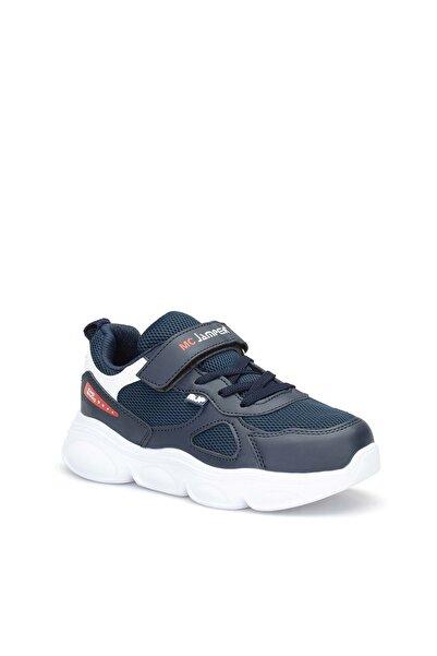 DARK SEER Lacivert Unisex Çocuk Spor Ayakkabı