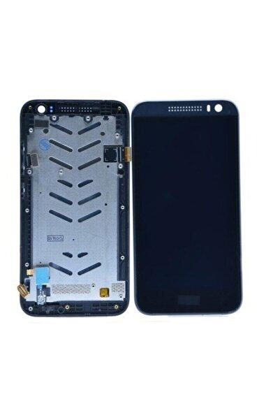 HTC Desire 616 Lcd Dokunmatik Öncam Çıtalı Ekran