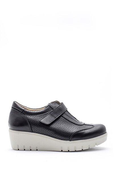 Derimod Kadın Siyah  Ayakkabı