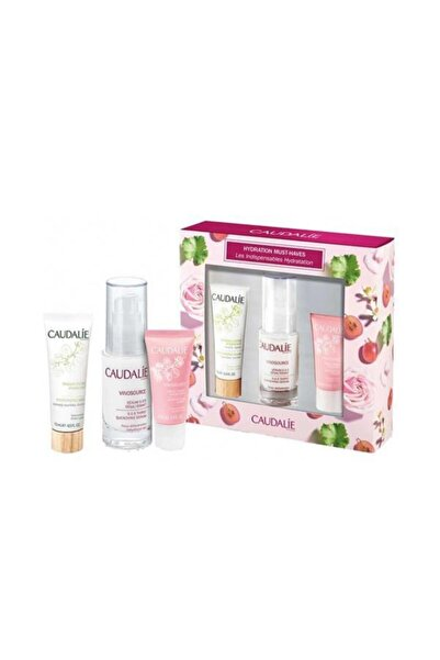 Caudalie Hydration Must-haves Set