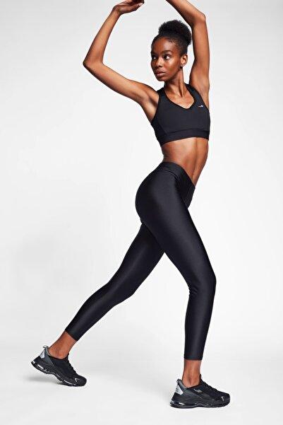 Lescon Kadın Siyah Spor Tayt - 20BTBP002021