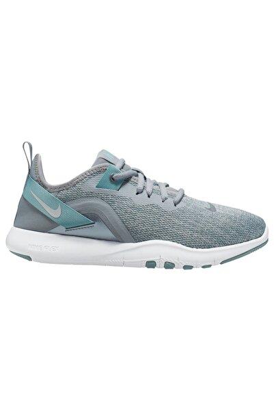 Nike Wmns Flex Trainer 9 Kadın Yeşil Koşu & Antrenman Ayakkabı Aq7491-007