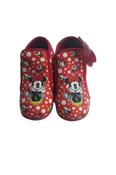 Hakan Çanta Mickey Mouse Lisanslı Panduf (28 Numara)