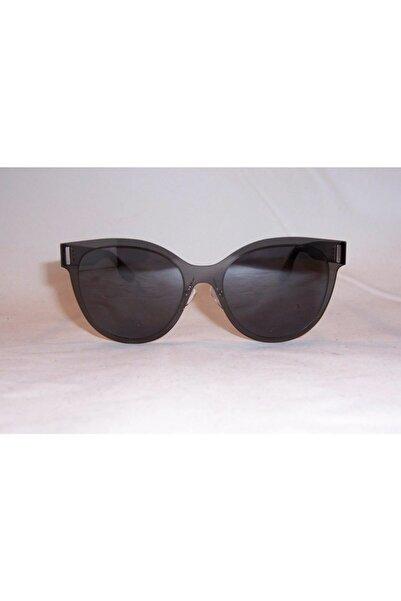 ALEXANDER MCQUEEN Mq0023s 001 Kadın Güneş Gözlüğü