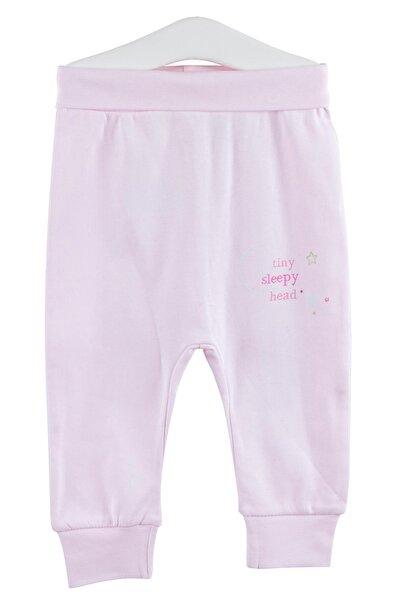Y-London Pembe Bebek 2 Li Pantolon Takımı
