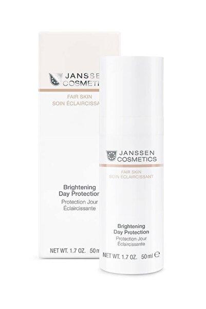 Janssen Brightening Day Protection 50 Ml