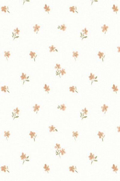 Bien 487-68871 Dollhouse Çiçek Desenli Ithal Duvar Kağıdı 5,33 M².jpg