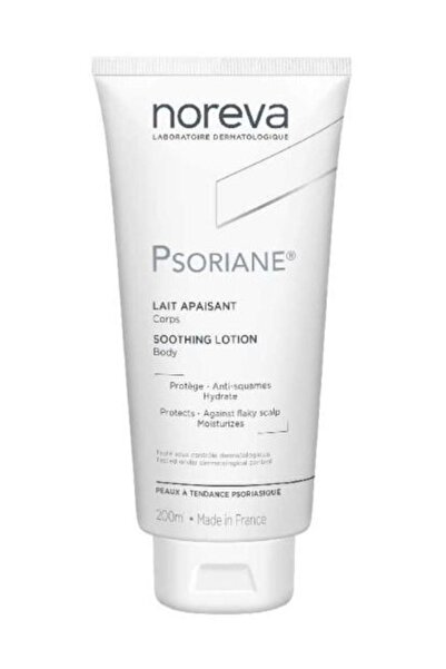 Noreva Psoriane Soothing Lotion 200 Ml