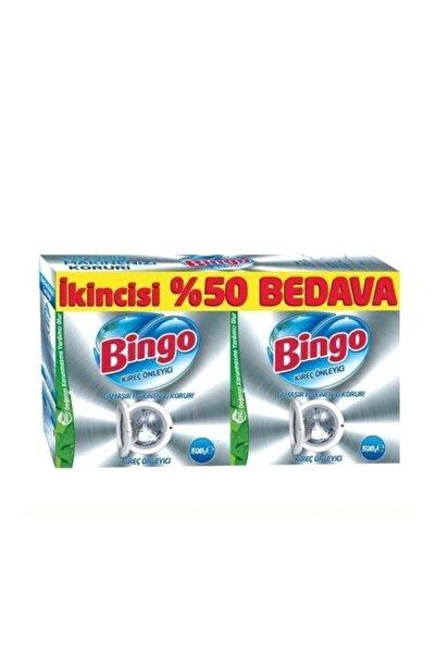 Bingo Kireç Sökücü 500+500 Gr.
