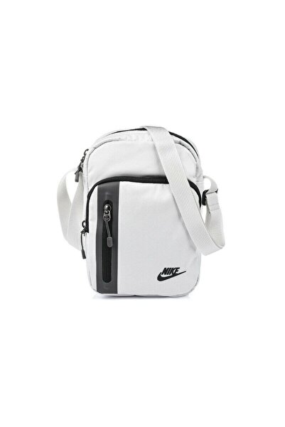 Nike Unisex Gri Tech Small Items Omuz Çanta Ba5268 078