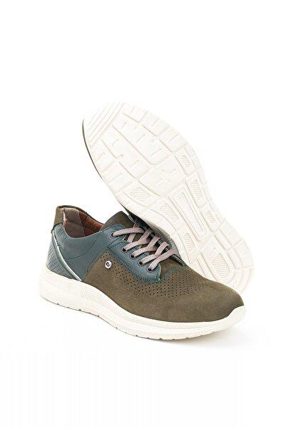 Pierre Cardin 5964 Günlük Erkek Deri Ortopedik Ayakkabı