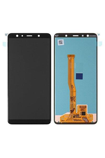 Samsung Galaxy A7 2018 Sma750 Lcd Ekran Dokunmatik