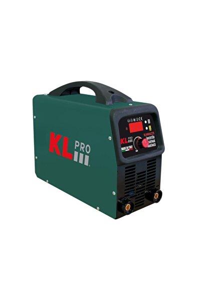 KLPRO 220 Amper Inverter Kaynak Makinesi Klmma220